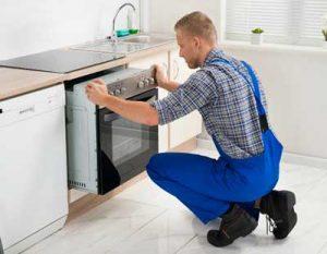 Cooker & Oven Repairs Centurion
