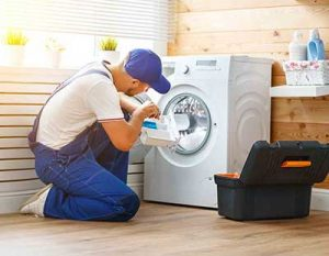 Washing machine repairs Centurion